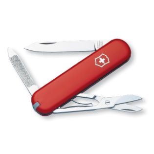 Swiss Army Victorinox Ambassador , Red Swiss Army Pocket Knife