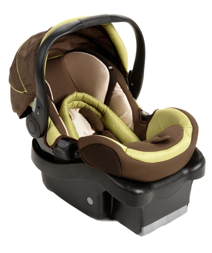 Safety 1st onBoard 35 Air Baby Car Seat
