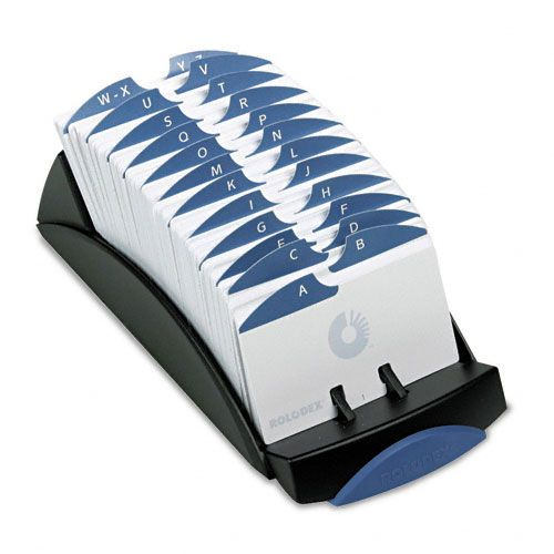 Rolodex VIP Open Tray Card File $ 20.59