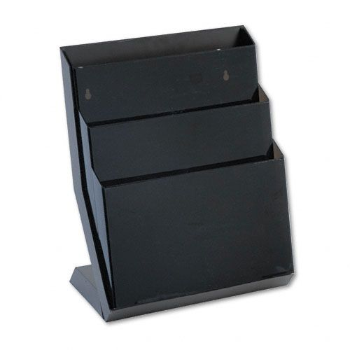 Rubbermaid Classic Hot File Three-Pocket Desktop Stand $ 48.58
