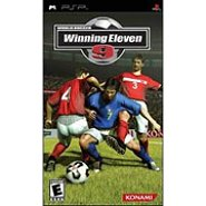 Konami World Soccer Winning Eleven 9 at Kmart.com