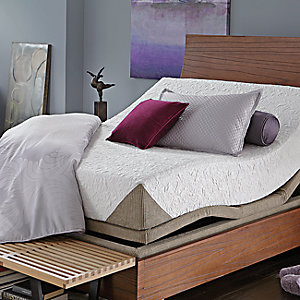 Up to 60% off on Serta iSeries & Serta iComfort mattress sets