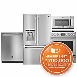 Members get up to $700 back in points on Kenmore Appliances