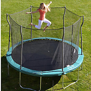 Save on featured trampolines, swing sets & outdoor toys