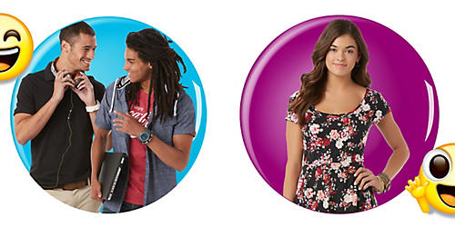 Back to school clothes starting at $14.99