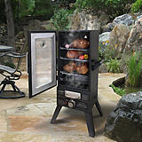 Smokers & Specialty Cookers