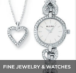 Fine Jewelry & Watches