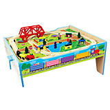 Train Sets & Playtables