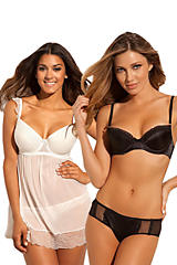 Women's, Plus Size & Juniors Intimates