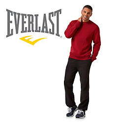 Everlast Sport Men's activewear & shoes
