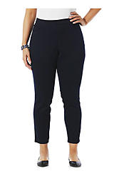 Plus Size Pants & Leggings