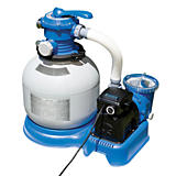 Pool Heaters & Filters