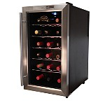 Wine Cellars & Beverage Centers