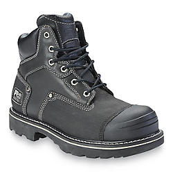 Mens Work Shoes & Boots
