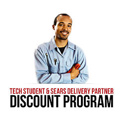 Craftsman Club discount program