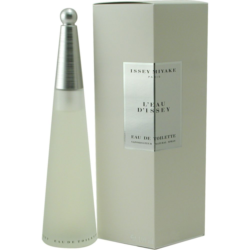 L'Eau D'Issey L'EAU D'ISSEY by Issey Miyake EDT Spray 1.6 Oz for Women