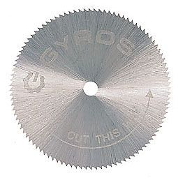 81-11515 Saw Blade, Fine-Teeth 1-1/2