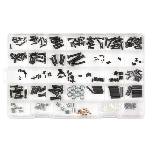 Apple Archery Ultimate Screw Kit 9550