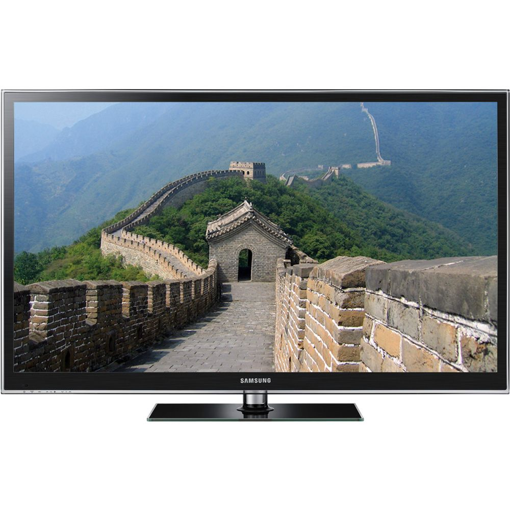 Samsung Smart HDTVs