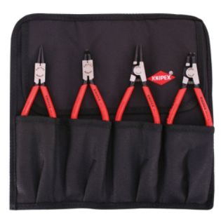 Knipex  Snap-Ring Pliers Set