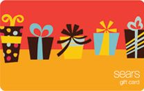 Surprise Gift Boxes Gift Card