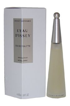 L'Eau D'Issey L'eau D'issey by Issey Miyake for Women - 1.6 oz EDT Spray