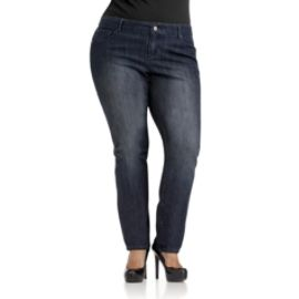Kardashian Kurves The Kim Women's Plus Curvy Jeans at Sears.com
