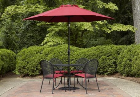 Garden Oasis Rectangle Furniture Cover - Outdoor Living - Patio ...
