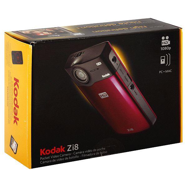 Kodak Camera With HD Video
