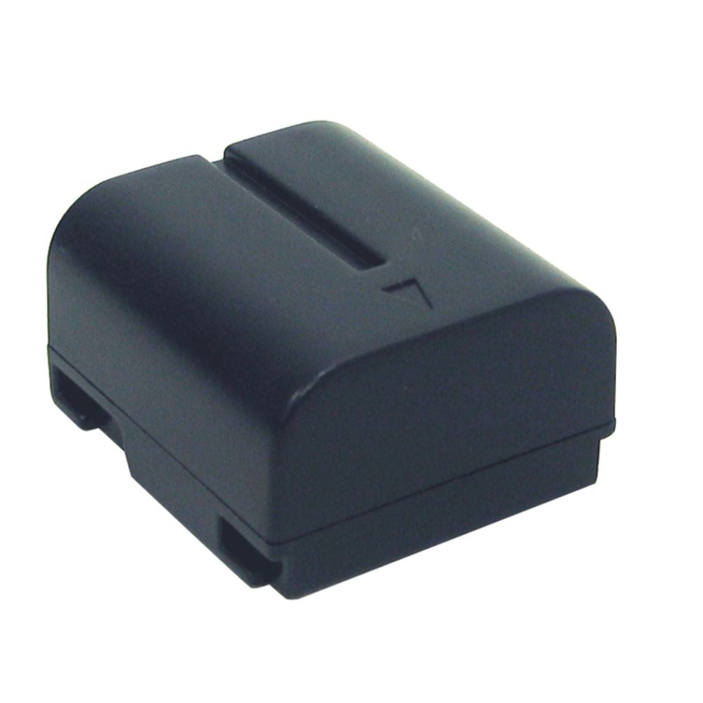 Lenmar Camcorder Battery, NoMEM Li-Ion for JVC BN-VF707