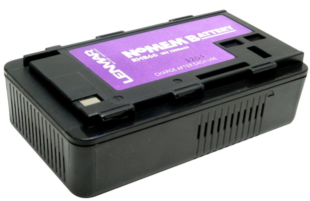 Lenmar Camcorder Battery, Lead Acid