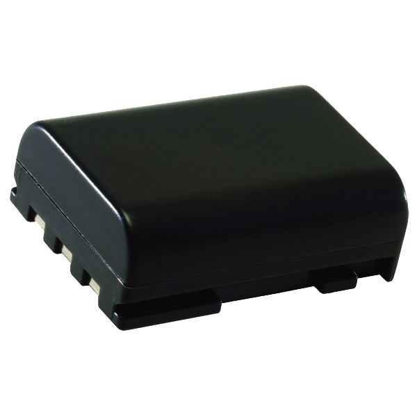 Digipower 7.4V Lithium-Ion Rechargeable Battery for Canon Camcorders