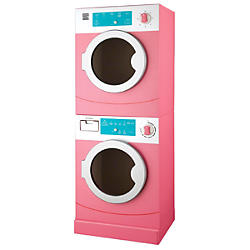 My First Kenmore  Wooden Washer and Dryer Set