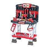 Cuidado del taller, de las herramientas y del césped