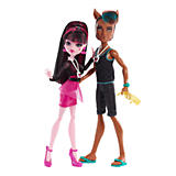 Monster High  Music Festival Dolls 2 Pack