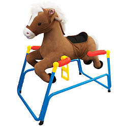 Bounce N Ride Spring Pony