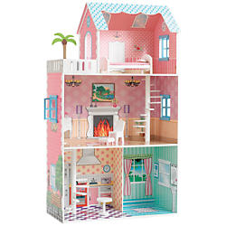 Just Kidz  42'' Dollhouse
