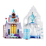 Disney  Princess Frozen Castle