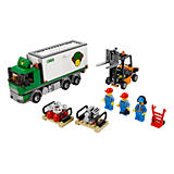 LEGO&#x20&#x3b;&#x20&#x3b;City&#x20&#x3b;Airport&#x20&#x3b;Cargo&#x20&#x3b;Truck