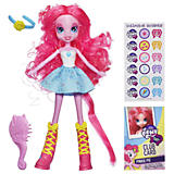 Equestria Girls Pinkie Pie Doll