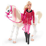 Barbie Pony Tale Feature Horse