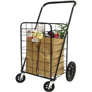 Poppycock 4 Wheel Helping Hand Cart Swiveler at Sears.com