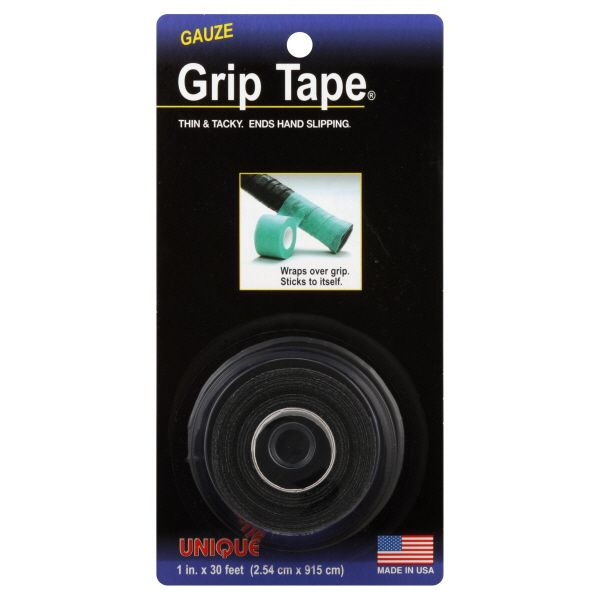 Intech Unique Grip Tape, Gauze, 1 roll