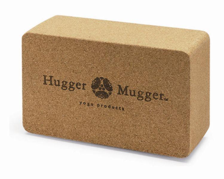 """Hugger Mugger 3.5"""" Cork Block"""