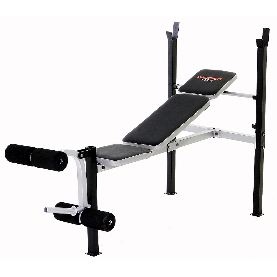 Weider Fitness Sports Strength Weight Training Weight Benches
