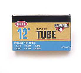 Bell Automotive Products Ride-On Universal Bike Inner Tube