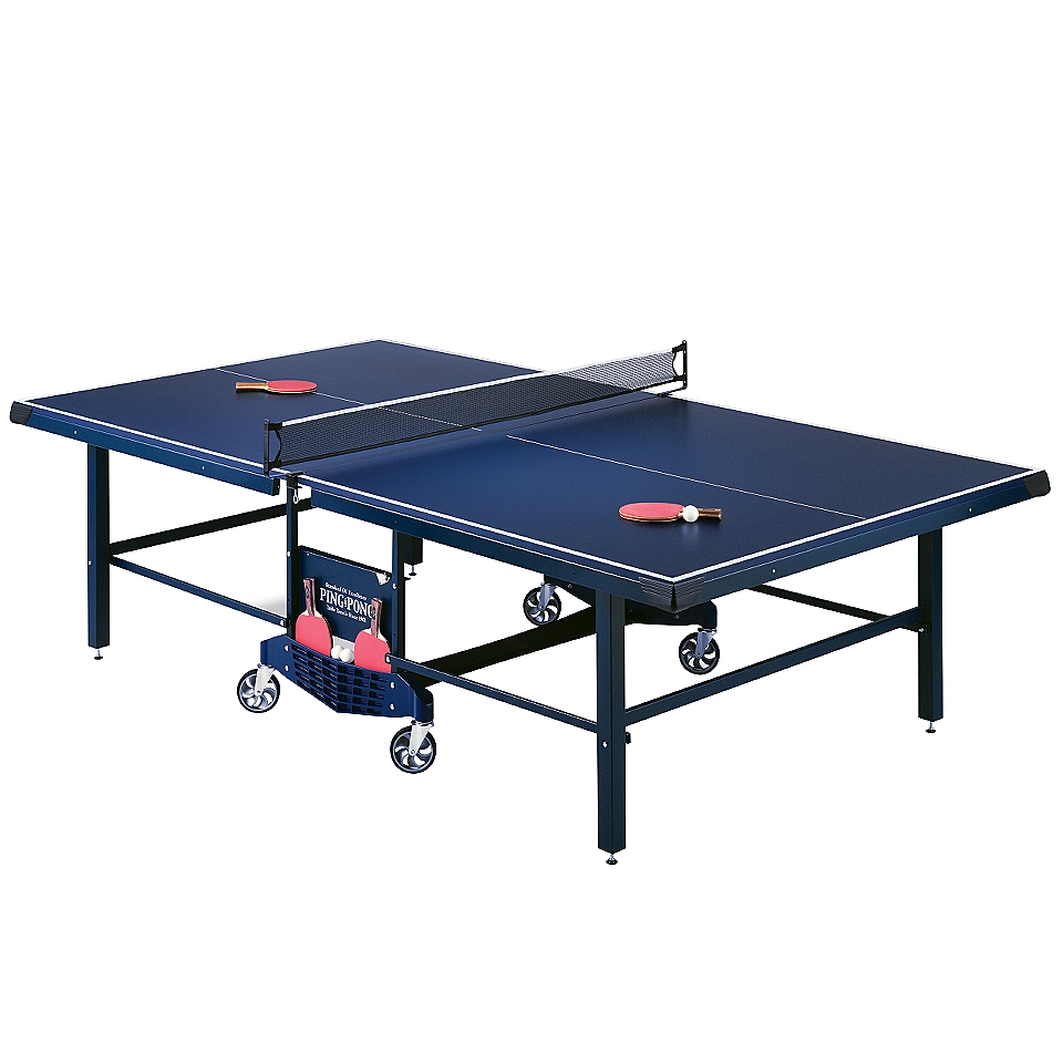 Tennis Table, Tournament Tech  Ping Pong Brand Fitness & Sports Game