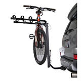 Bike Racks & Storage