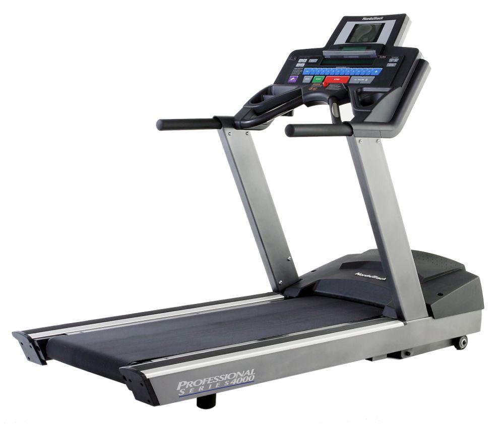 Nordictrack C2300 Treadmill. NordicTrack Professional