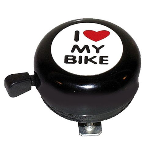 Ventura I LOVE MY BIKE BELL